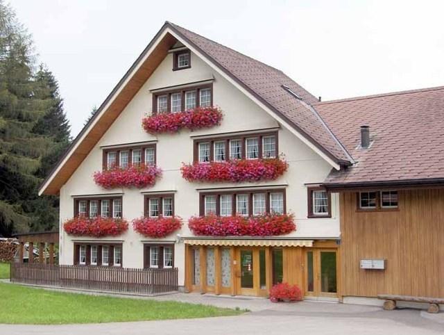 Haus Thoma Bächli