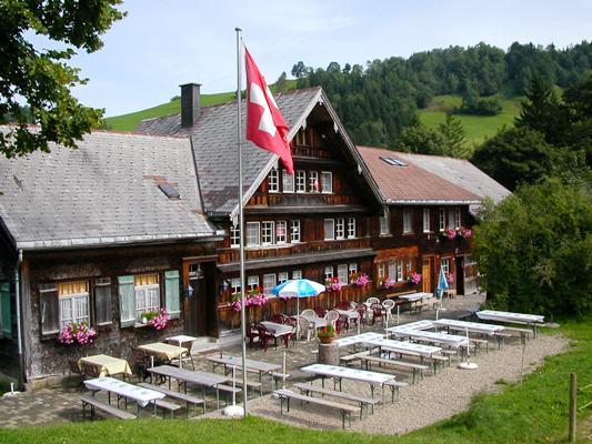 Restaurant Alpstöbli