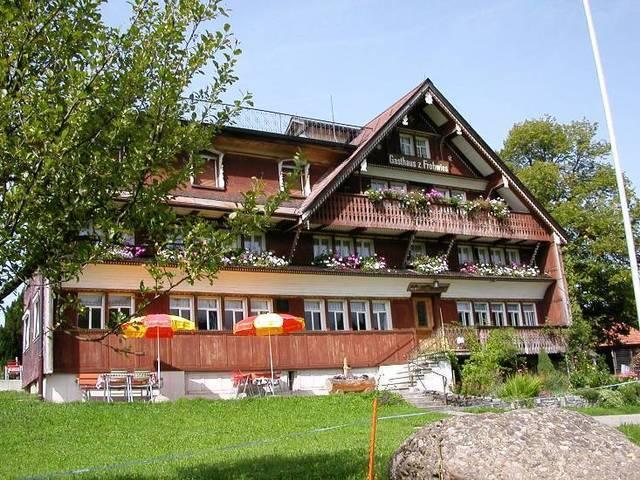 Restaurant Frohwies
