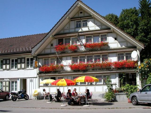 Restaurant Rössli Bächli
