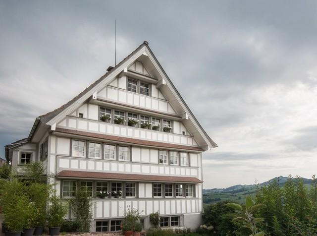 Ferienwohnung Schönhausen