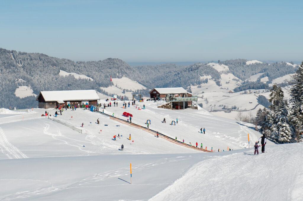 Skihuus Hemberg