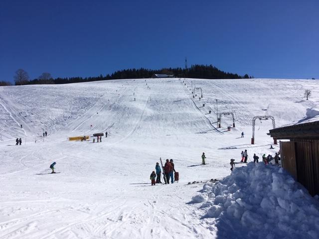 Skilift Hörnli