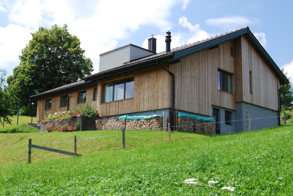 Ferienhaus Hemberg