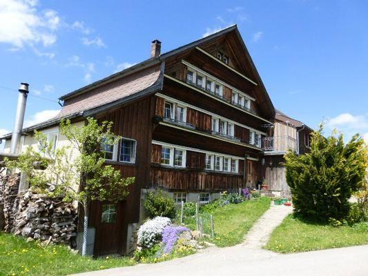Ferienhof Barenegg